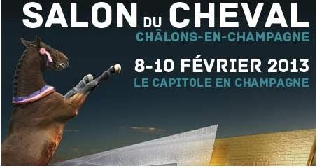 La boutique de l 39 arbalou la boutique de l 39 arbalou au salon du cheval de chalons en champagne - Salon chalons en champagne ...