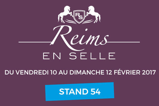 Salon Reims en Selle