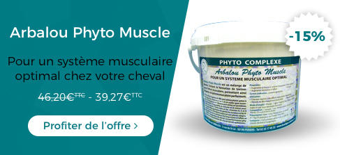 Arbalou Phyto Muscle